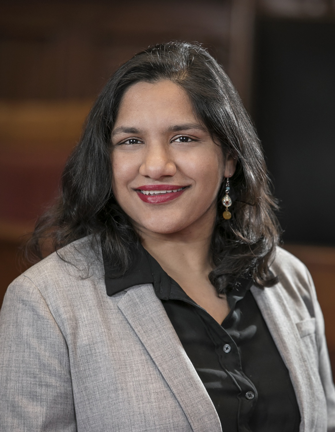 Cambridge Mayor Sumbul Siddiqui said in an interview Friday that supply issues were hindering more grassroots efforts in the city's vaccination campaign.