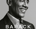 "Cover photo for ""A Promised Land"" by Barack Obama"