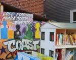 Coast Community Fridge