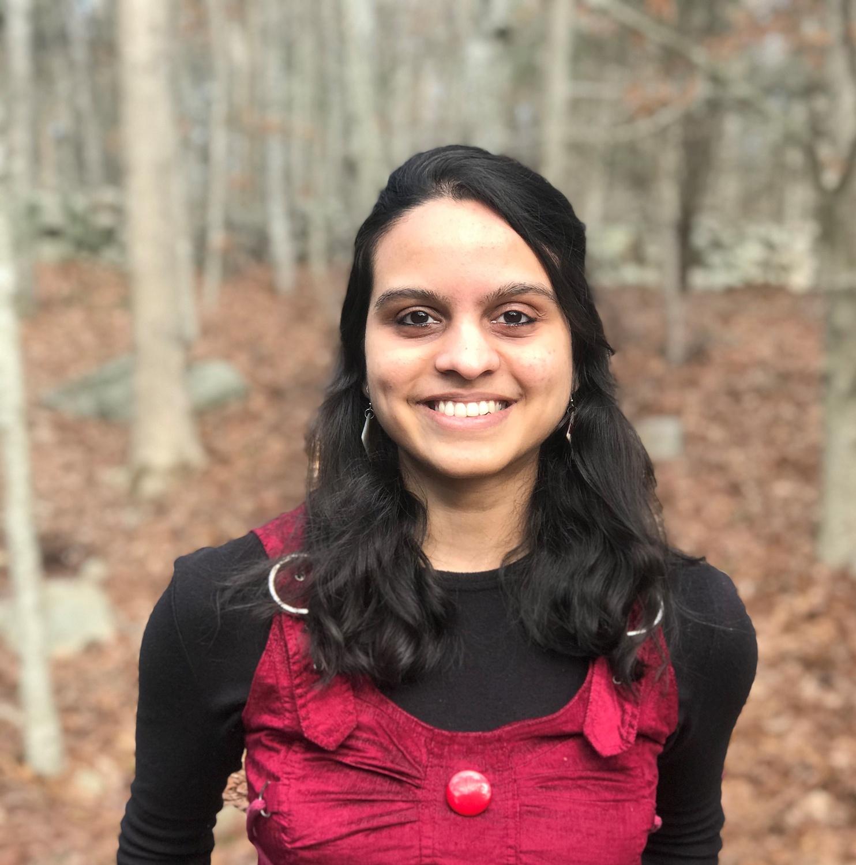 Nupur Gurjar is in her last year of Harvard's Master in Design Engineering program at SEAS and GSD.