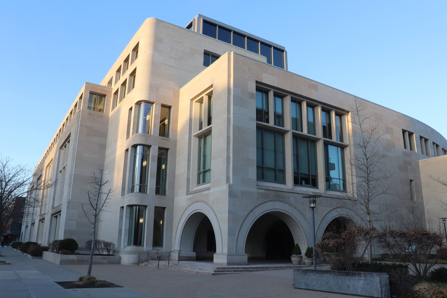 The Petrie-Flom Center for Health Law Policy, Biotechnology, and Bioethics at Harvard Law School studies the law and policy around health care.