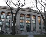 Harvard Law School 3