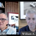 Crimson Connections: William A. Ackman '88 and Paul C. Hilal '88