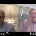 Crimson Connections: Mark J. Penn '76 and Doug E. Schoen '74