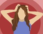 Stress Hair Loss Study