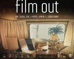 """Film Out"" Cover Art"