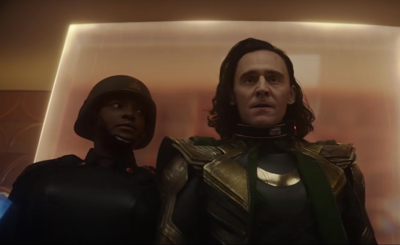"""Loki"" will be released on Disney+ on June 11, 2021."