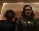 """""""Loki"""" Series Trailer Still"""