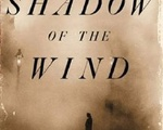 """Cover art for """"The Shadow of the Wind"""" by Carlos Ruiz Zafón"""