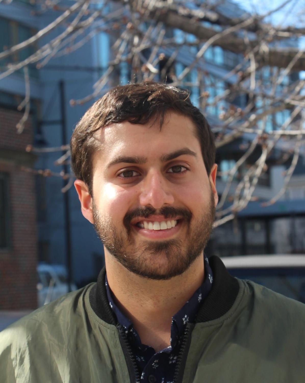 City Councilor Jivan Sobrinho-Wheeler.