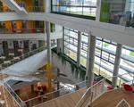 SEAS Main Atrium Top