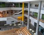 SEAS Main Atrium Side