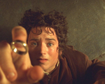 'The Lord of the Rings: The Fellowship of the Ring' Still