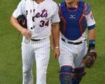 New York Mets Uniform