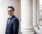 HUHS Director Giang Nguyen