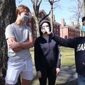 Roving Reporter: Harvard Housing Day Reactions