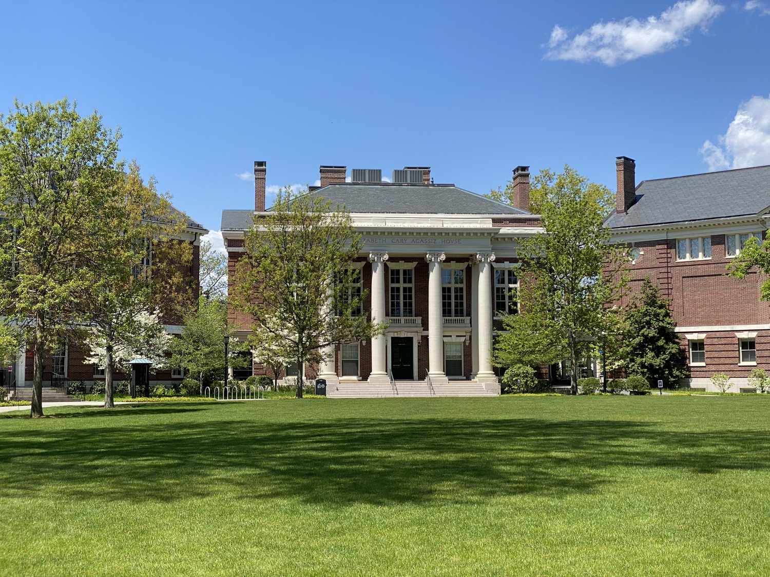 Harvard's admissions office lifted its standardized test policy due to challenges posed by the coronavirus.