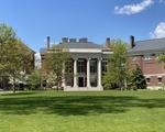 Harvard College Admissions Visitor Center