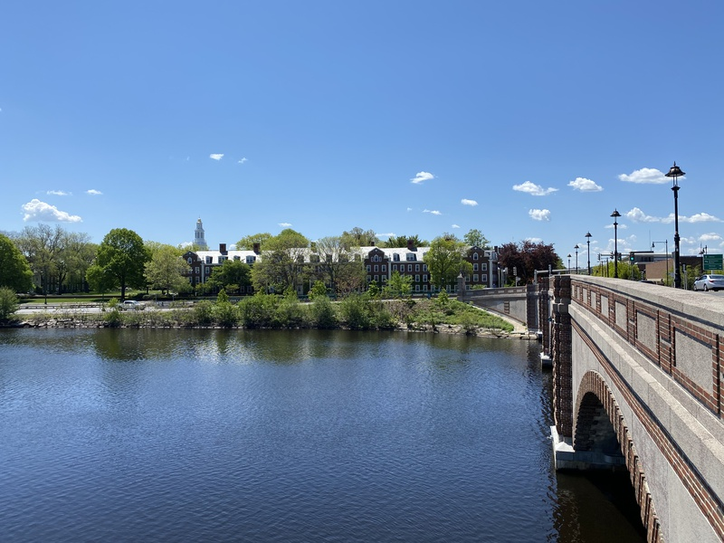 HBS River