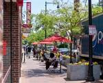 Harvard Square Reopening 2