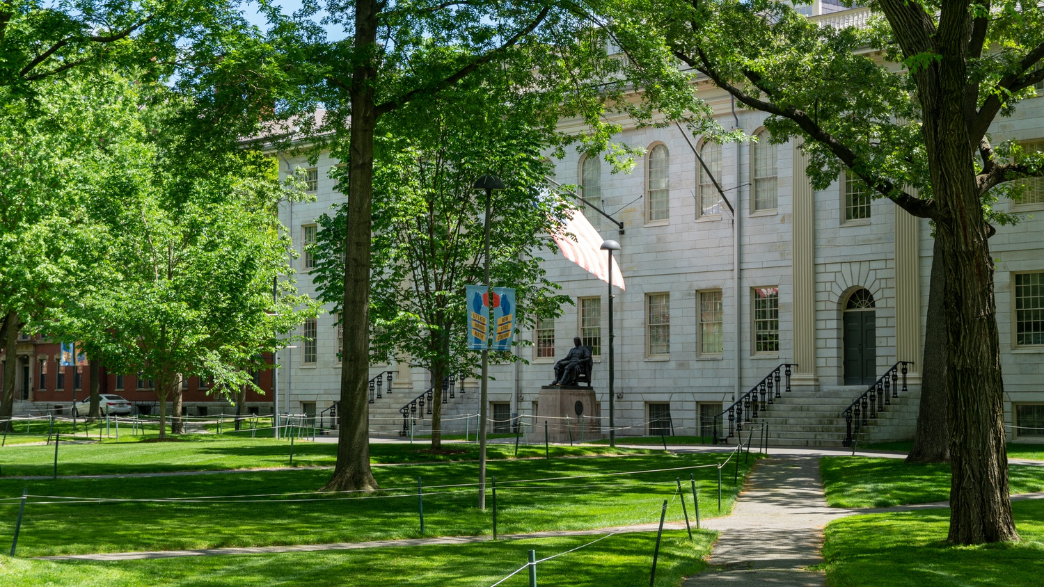 Ten Asian American alumni gifted more than $45 million to expand the Faculty of Arts and Sciences's Asian American studies program.