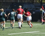 Fernandopulle Finds the Try Zone