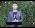 Jeremy Lin Class Day
