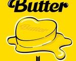 """""""Butter"""" Cover Art"""