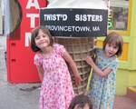 OGSMR Provincetown, Mass.
