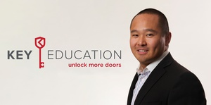 Key Education sponsor