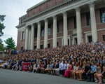 Class of 2025 Convocation