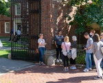 Harvard Hat Tours