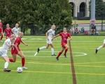Women Soccer Weather
