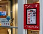 HKS IOP Forum