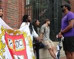 HPDC Rally