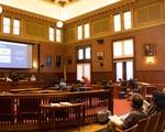 Cambridge City Council Meeting