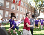 Quincy Field Day Activities