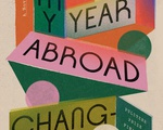 'My Year Abroad' Cover Image