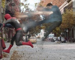 'Spider-Man: No Way Home' Still