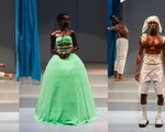Head of State S/S 2022 Ready to Wear Collection