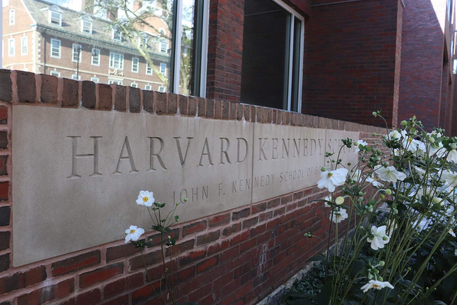 Beginning this semester, the length of Harvard Kennedy School's mandatory race and public policy course has been extended from two weeks to a full semester.
