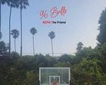 """""""'96 Bulls"""" Cover Art"""