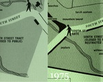 Muddy Pond Map Collage