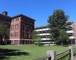 Maxwell Dworkin & Pierce Hall