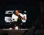 A$AP Rocky at The Governors Ball 2021