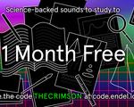 Endel Promocode