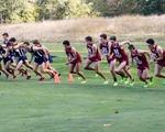 A Race Between Rivals