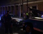 Lampoon Car Crash 2