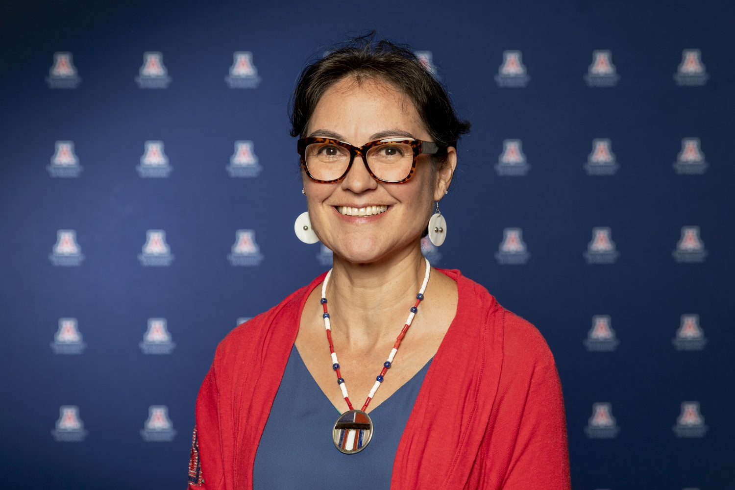 President Joe Biden nominated Harvard University Native American Program Executive Director Shelly C. Lowe to serve as the 12th chair of the National Endowment for the Humanities.
