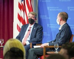 IOP Event with Ash Carter